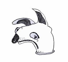 Dog 2 small