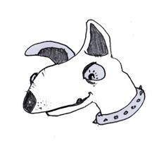Dog 3 small